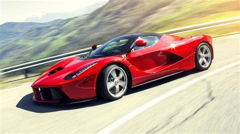 Top Gear's Top Five: the greatest hypercars in the world right now   Top Gear