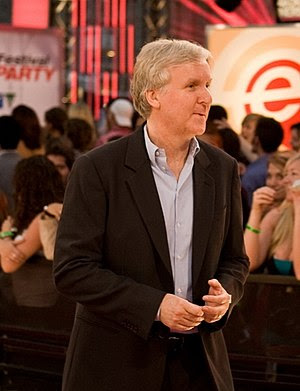 James Cameron, September 5, 2007