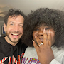 Empire star, Gabourey Sidibe engaged to boyfriend Brandon Frankel (video/photos)
