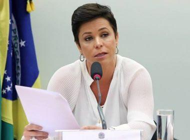 TRF-2 nega recurso da AGU e mantém posse de Cristiane Brasil suspensa