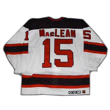 New Jersey Devils 96-97 jersey