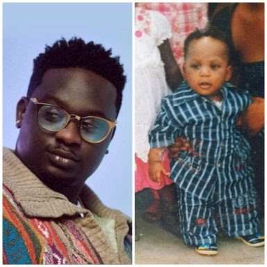 How Wande Coal Dumped Me & Abducted My Son – Babymama Alleges