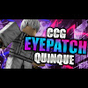 Eyepatch Tokyo Ghoul Quinque