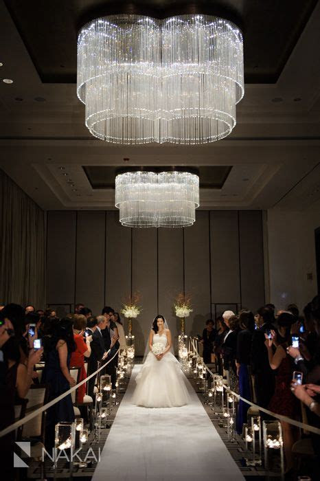 New Years Eve Wedding at The Langham Chicago! in 2019