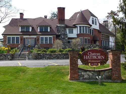 Chateau Hathorn, Warwick, NY