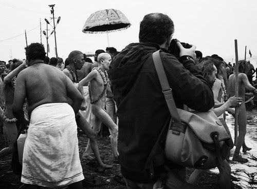Photographers Of Maha Kumbh Made It Visible by firoze shakir photographerno1