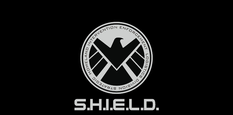 Shield Wallpaper