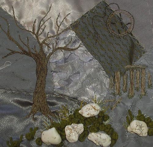 outlander  janet by Pinyon Creek Stitchin'