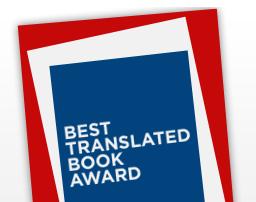 best translated book award