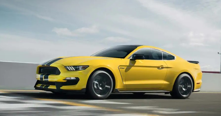 2020 ford mustang shelby gt350 specs horsepower mpg