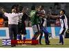 Adversário do Galo na 1ª fase da Copa Brasil avança aos playoffs do 1º turno do Gauchão