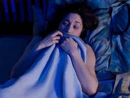 Penyebab Mimpi Buruk