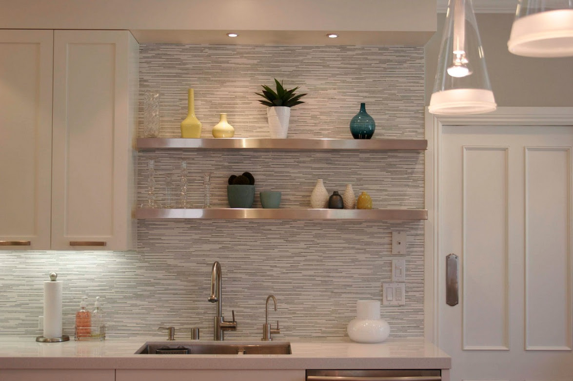Wall Design Kitchen Tiles