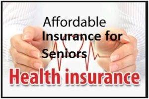 Affordable Health Insurance for Seniors Over 62, 65, 70 ...
