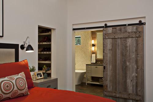 door: Bedroom Barn Door Ideas