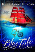 Title: Blue Tide, Author: Jenna-Lynne Duncan