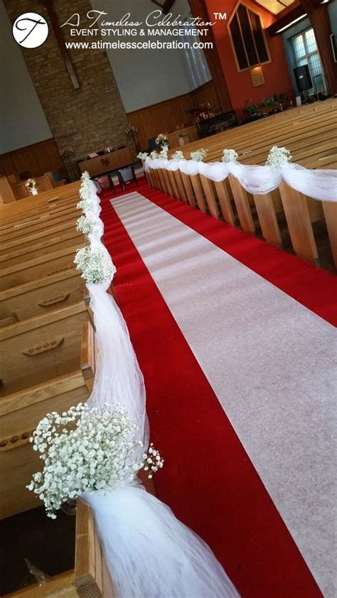 Best 20  Wedding Pew Decorations ideas on Pinterest   Pew