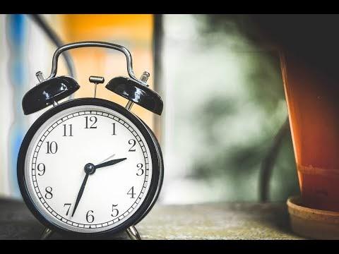 #Video: Cambio al horario de invierno ¿será la última vez?