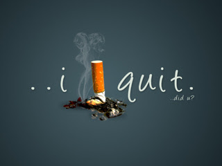 Download I Quit Smoking Heart Touching Love Quote Mobile Version