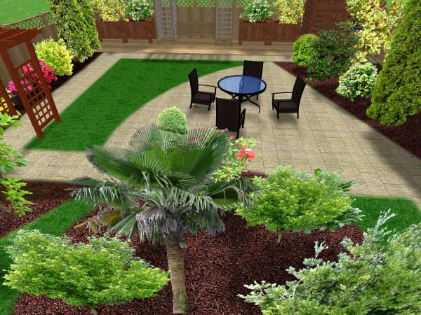 Thrive With Professional Garden Design Training Artmatters Info