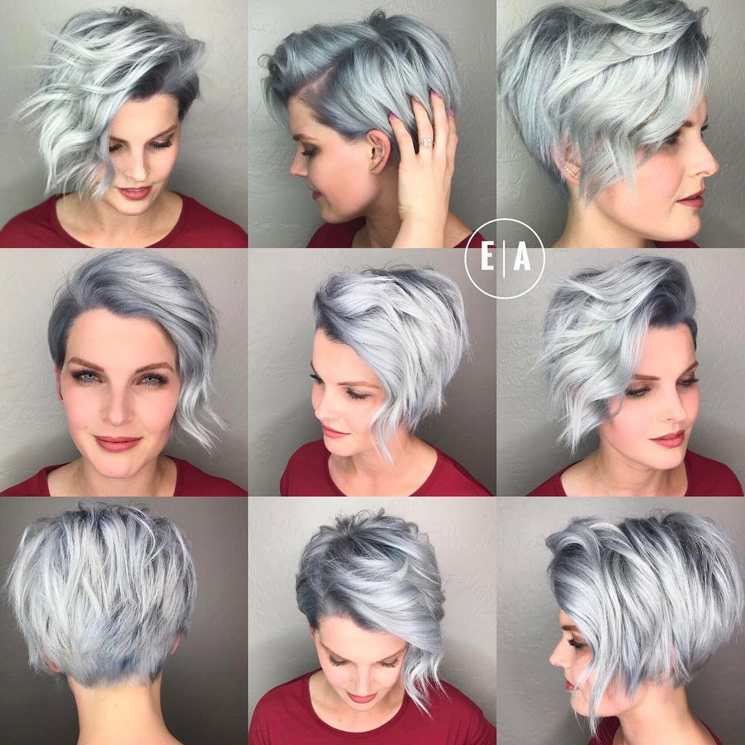 20 Cute Easy Hairstyles For Summer 2018 Hottest Summer Hair Color
