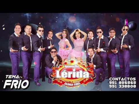 Frío - Agrupación Lérida (Cumbia peruana)