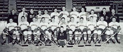 1948-49 Boston College Eagles team photo 1948-49BostonCollegeEaglesteam.jpg