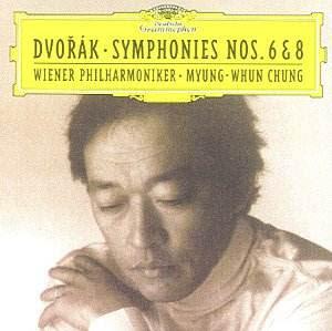 Dvorak Symphony No. 6, 8