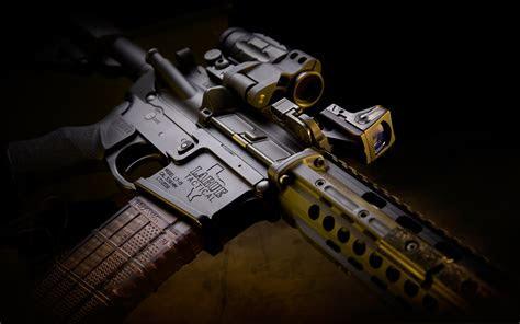 larue tactical assault rifle  wallpapers larue tactical