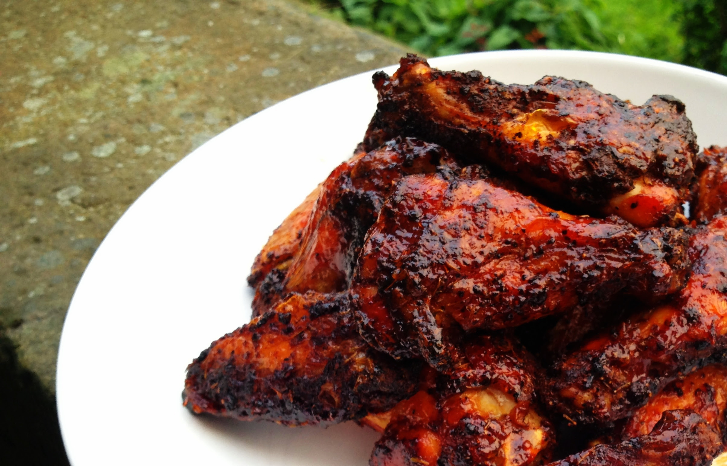 The Hairy Bikers' Southern-Style Chicken Wings Recipe ...