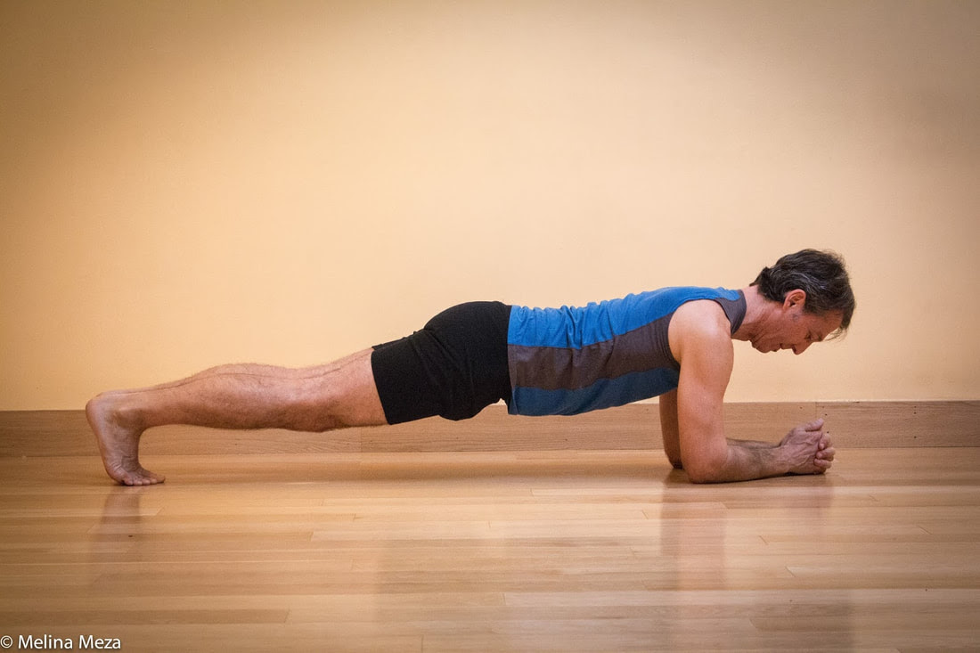 How Long One Should Hold Plank Pose Yoga And Meditation