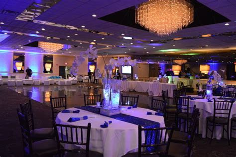 The Elan Catering and Events   Lodi, NJ Wedding Venue