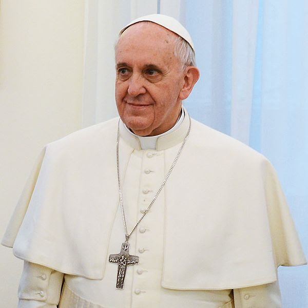 File:Pope Francis in March 2013.jpg