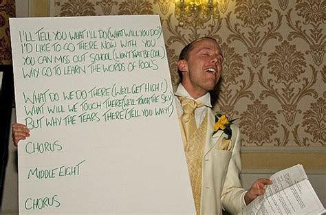 The Other Wedding Speeches   Unique Best Man Speeches