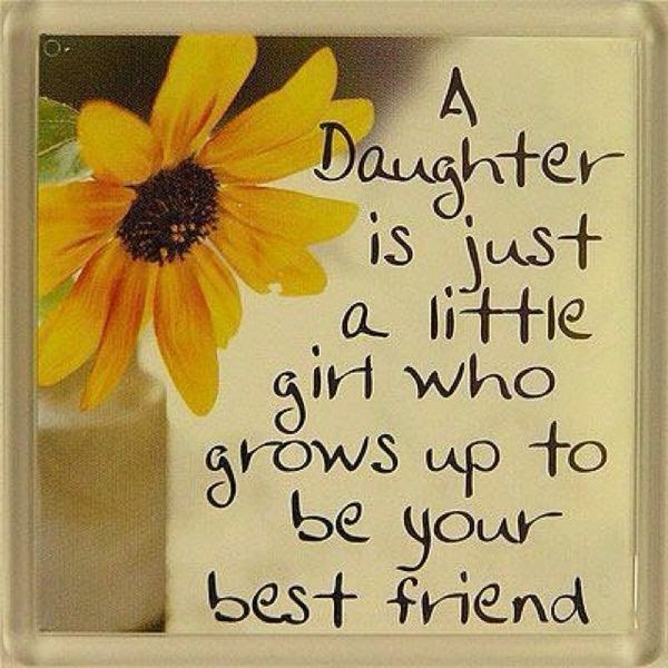 A Daughter Quote Pictures Photos And Images For Facebook Tumblr