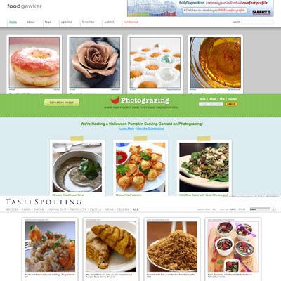food photo sites