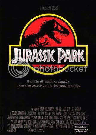 Jurassic Park photo: jurassic park jurassic_park.jpg