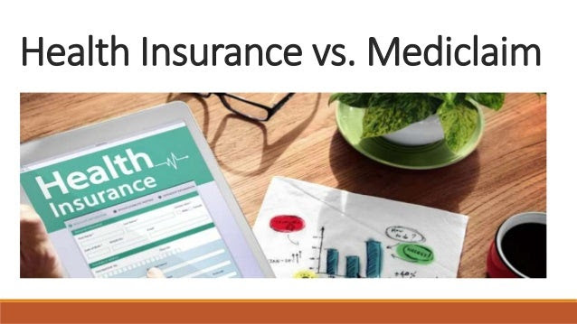 Health Insurance vs Mediclaim - Differences Simplified