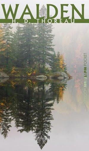 Walden, de H. D. Thoreau