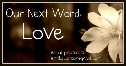 Next Word, Love
