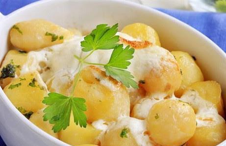 Как вкусно приготовить картофель: 6 необычных способов