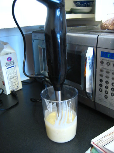 Banana Refrigerator Cake