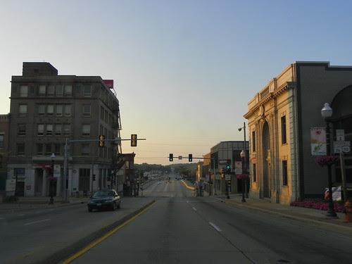 DX (17) Dixon, IL
