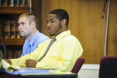 Murder retrial is underway in alleged gang-related slaying of teen