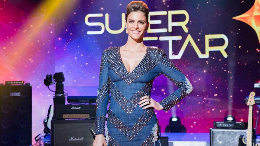 Programa pode voltar em novo horário (Foto: Divulgação/Globo)