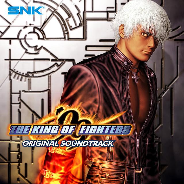 KOF 99 OST