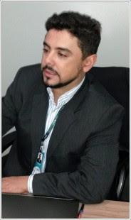 Charles Mendes, diretor executivo do IBRAPP