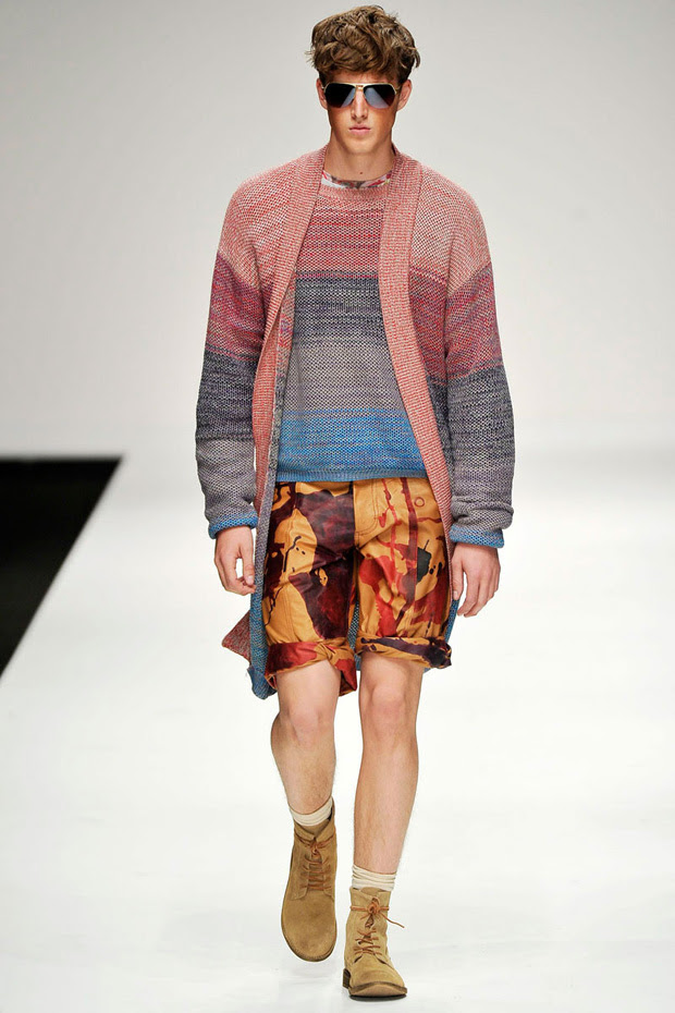 james long 2011 spring summer 6 James Long 2011 Spring/Summer Collection