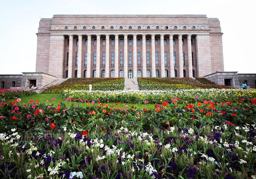Finland (Building)