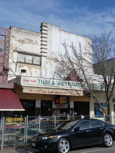 Tan Tan Restaurant, Box Hill